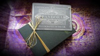 Pandora's Luxury Playing Cards Gift Sets